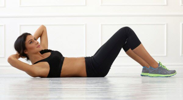 4 Exercises to Beat a Fitness Plateau1