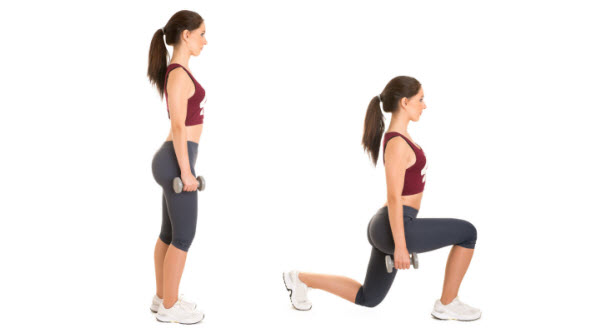 4 Exercises to Beat a Fitness Plateau